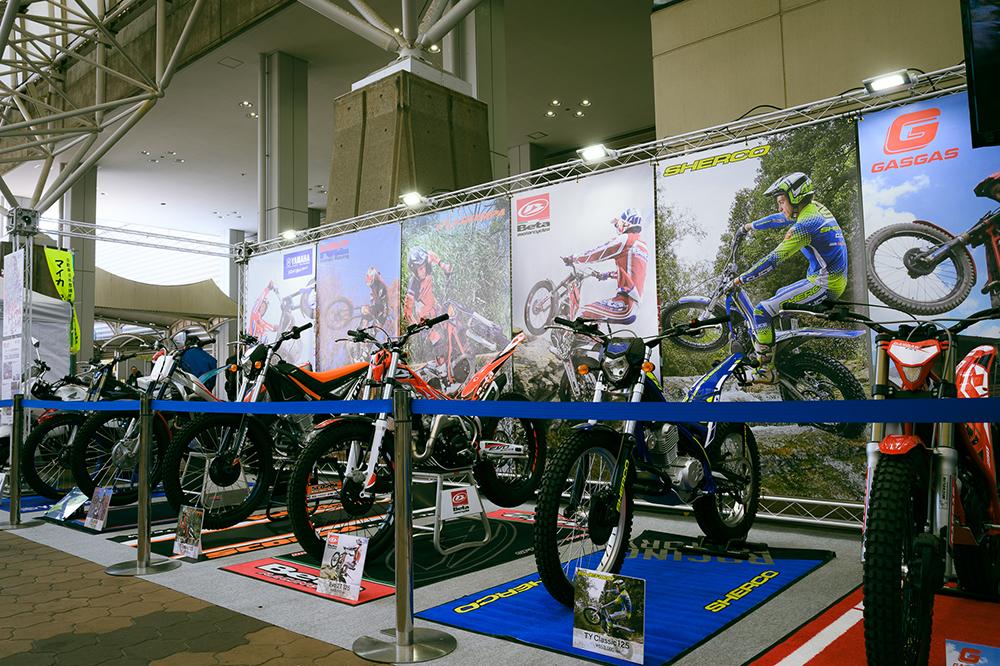 2019 東京&大阪 モーターサイクルショー